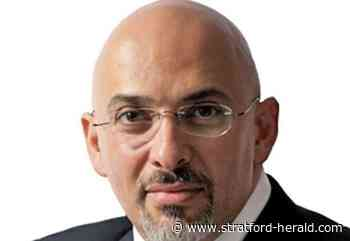 Stratford MP's home could move constituency - Stratford-Upon-Avon Herald