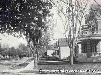 RHODES: Examining the stately home of Jonathon Mount - The Beacon Herald