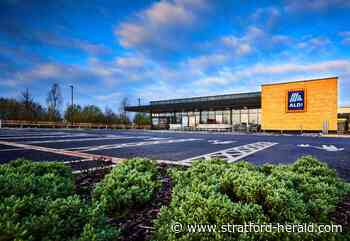 Stratford, Alcester and Shipston on Aldi's list for new supermarkets - Stratford-Upon-Avon Herald