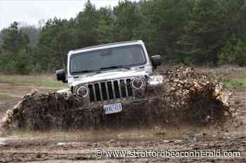 Jeep may have accidentally teased the Gladiator 4xe - The Beacon Herald