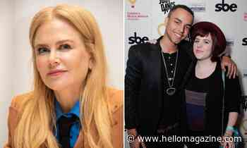Nicole Kidman's relationship with children Bella and Connor Cruise: all the latest details - HELLO!
