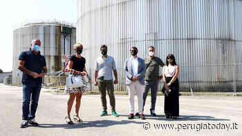 Biodigestore di Olmeto, Sia e Comune di Marsciano chiedono interventi di riqualificazione ambientale - PerugiaToday