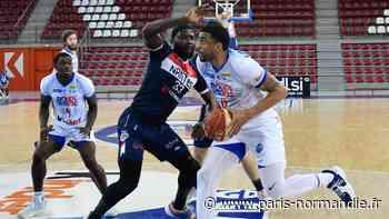 Basket-ball - Pro B : Rouen s'impose à Antibes - Paris-Normandie