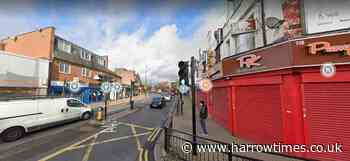 Planned 20mph speed limit in Harrow High Street set to be extended