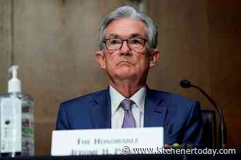 Fed sees faster time frame for rate hikes as inflation rises - KitchenerToday.com