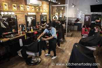 Ontario hair salons urge province to allow industry to reopen - KitchenerToday.com