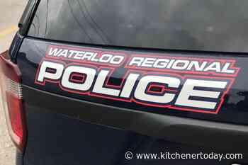 Pedestrian hurt in hit and run crash in Kitchener - KitchenerToday.com