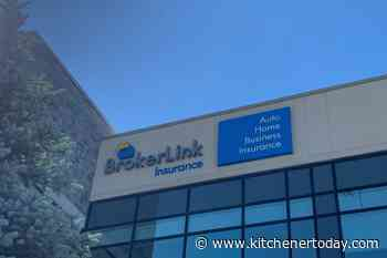 BrokerLink buys Kitchener's Lackner McLennan Insurance - KitchenerToday.com
