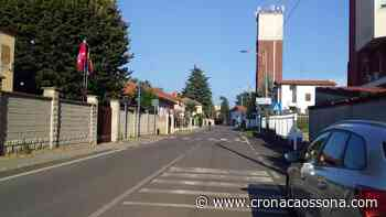 Investita 83enne in via Oberdan, Corbetta - CO Notizie - News ZOOM