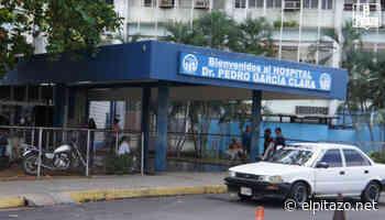 Pacientes renales exigen reparación de aires en hospital de Ciudad Ojeda - El Pitazo