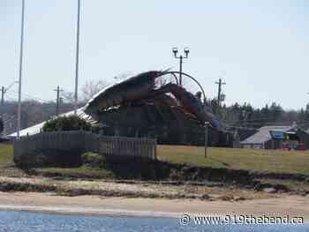 Shediac Ready To Welcome Visitors This Summer - 91.9 The Bend