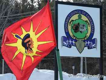 Kanesatake grand chief welcomes Quebec's openness in creating local police force