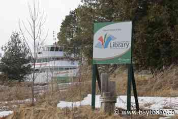 Callander council shelves plans for a new library building