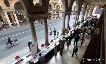Ritorna a Torino Portici di Carta: via il 24 giugno - Mole24