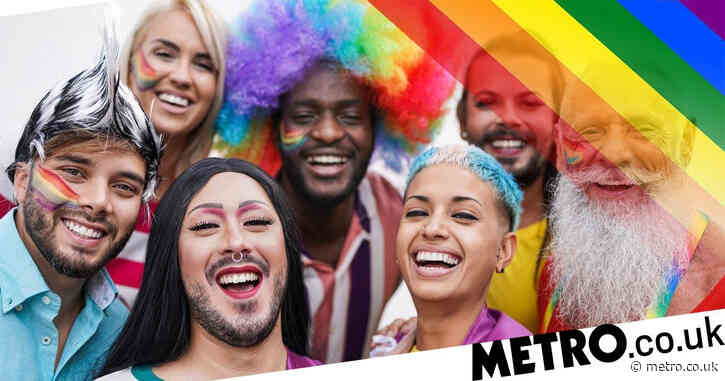 LGBT Pride acronyms explained – from LGBTQQIP2SAA to AFAB