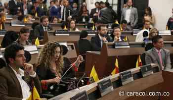 Presuntas irregularidades en contratación con Alcaldías Locales - Caracol Radio