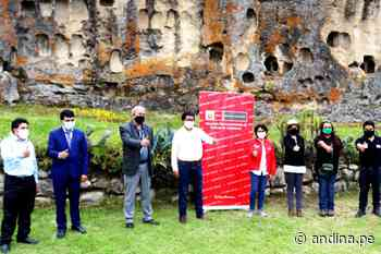 Esperada reapertura: las Ventanillas de Otuzco reabren al turismo - Agencia Andina
