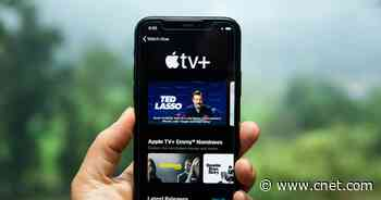 Ted Lasso season 2: Will your Apple TV Plus free trial end before the new season?     - CNET