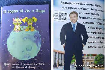 Assago, si scatena la guerra per un fumetto distribuito ai bambini delle scuole (costo 7mila euro) - PocketNews.it