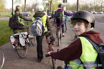 Veiligere schoolomgevingen dankzij samenwerking met bouwsect... (Rotselaar) - Het Nieuwsblad