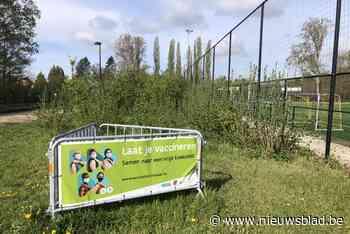 29-jarigen al aan bod in vaccinatiecentrum Rotselaar - Het Nieuwsblad