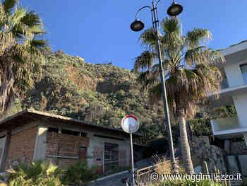 Milazzo, Regione finanzia 7 milioni di euro per mettere in sicurezza il costone roccioso sopra la Ngonia - Oggi Milazzo - OggiMilazzo.it