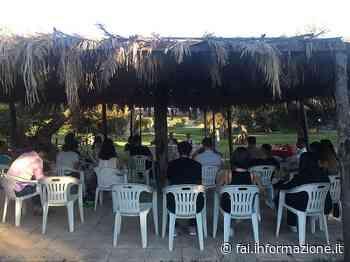 Milazzo (ME) - Consulta Giovanile Itinerante: prima tappa a Gigliopoli - Fai Informazione
