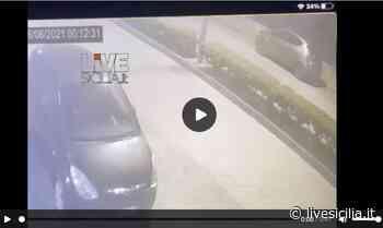 Schianto in viale Milazzo: giovane rischia di essere decapitato - Livesicilia.it