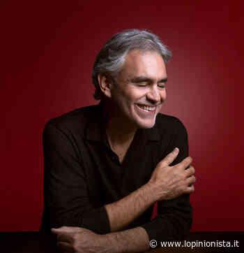Concerto di Andrea Bocelli a Marostica rinviato al 14 settembre 2022 - L'Opinionista