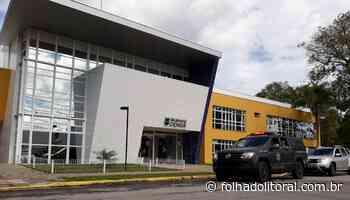 Caseiro suspeito de matar empresário se apresenta à polícia em Matinhos - Folha do Litoral News