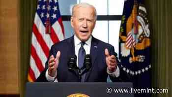 Biden queries China's desire to find origin of coronavirus - Mint