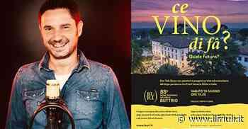 Eno Talk con Tinto alla Fiera dei vini di Buttrio - Il Friuli