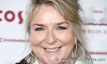 Fern Britton's fans support her as she shares relatable insight into single life