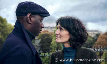 Will French crime series Lupin return for more episodes?