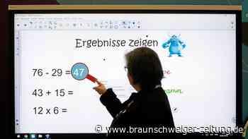 Verband: Zu wenige Lehrkräfte im neuen Schuljahr in Niedersachsen