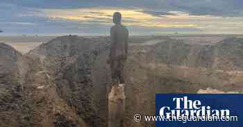 Antony Gormley hopes Crosby statues last 1,000 years after reset - The Guardian