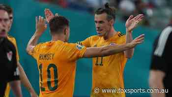 Ramsey saves Bale's blushes as Wales upset dark horses: Euro 2020 Wrap