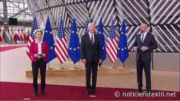 Euratex se posiciona ante la cumbre UE- EE.UU - noticierotextil.net - Noticiero Textil