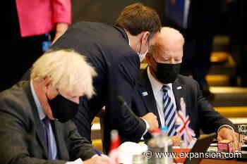 El Brexit ensombrece la cumbre del G7 - Expansión.com