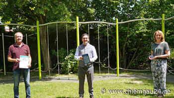 Traunreut: KiTa-Info-App nun auch in städtischen Kindergärten und KiTas - chiemgau24.de