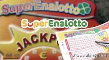 SuperEnalotto, colpo grosso ad Acerra: e il Jackpot sale a quota 40,9 milioni - ilmattino.it