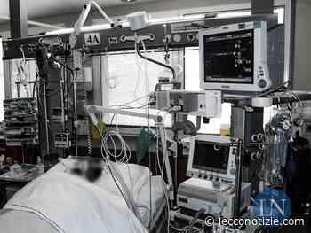 Covid   A Merate zero pazienti in terapia intensiva, -100 in Lombardia - Lecco Notizie