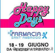 Merate: gli Happy Days alla ''Farmacia Sant'Ambrogio'' - Merate Online