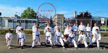 Merate: la Reiwa conquista 4 titoli e 14 medaglie ai Campionati Assoluti - Merate Online