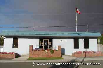 Cache Creek eyes water conservation bylaw as usage increases – Ashcroft Cache Creek Journal - Ashcroft Cache Creek Journal