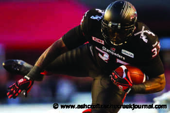 CFL football will be played this summer in Canada - Ashcroft Cache Creek Journal
