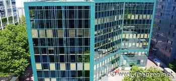 BlueRock Group erwirbt Office-Immobilie in Eschborn von WÖHR + BAUER - finanzen.net