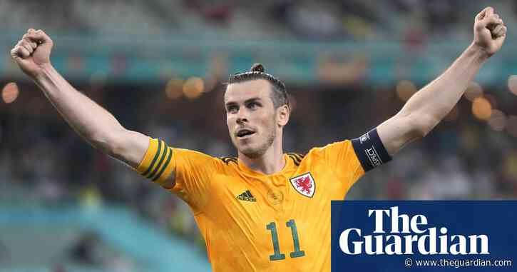 Robert Page hails Gareth Bale after captain drives Wales to victory