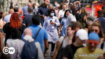 Can the EU loosen coronavirus pandemic restrictions as a bloc? - Deutsche Welle