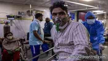 Coronavirus News Highlights: Kerala Reports 7,719 New COVID-19 Cases, 161 Deaths - Moneycontrol